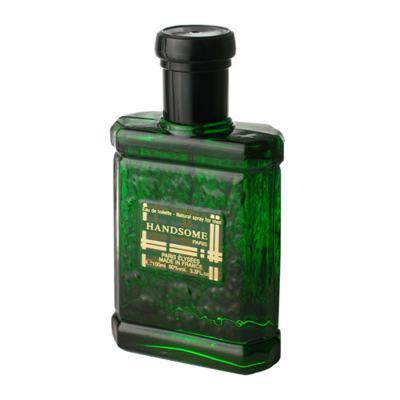 Imagem 2 do produto Handsome Paris Elysees - Perfume Masculino - Eau de Toilette - 100ml