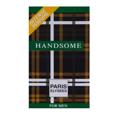 Imagem 3 do produto Handsome Paris Elysees - Perfume Masculino - Eau de Toilette - 100ml