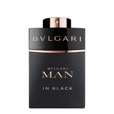 BVLGARI Man in Black BVLGARI - Perfume Masculino - Eau de Parfum - 100ml