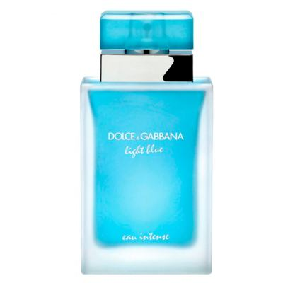 Light Blue Pour Femme Intense Dolce&Gabbana Perfume Feminino - Eau de Parfum - 100ml