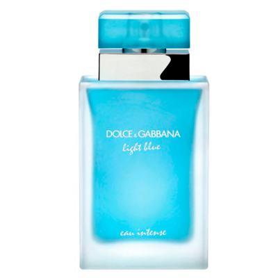 Imagem 1 do produto Light Blue Pour Femme Intense Dolce&Gabbana Perfume Feminino - Eau de Parfum - 100ml