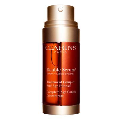 Imagem 2 do produto Rejuvenescedor Facial Clarins Double Sérum - 30ml