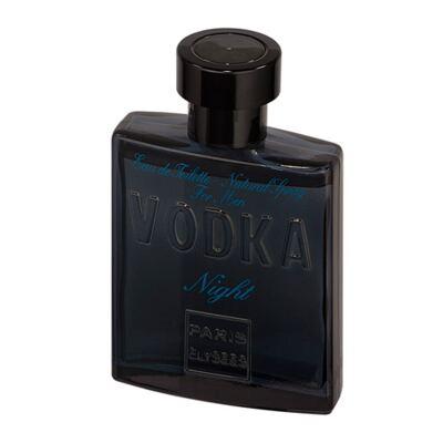 Vodka Night Paris Elysees - Perfume Masculino - Eau de Toilette - 100ml
