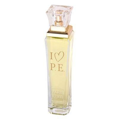 Imagem 1 do produto I Love P.E. Paris Elysees - Perfume Feminino - Eau de Toilette - 100ml