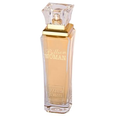 Billion Woman Paris Elysees - Perfume Feminino - Eau de Toilette - 100ml