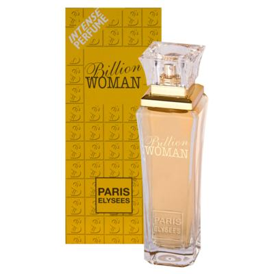 Imagem 3 do produto Billion Woman Paris Elysees - Perfume Feminino - Eau de Toilette - 100ml
