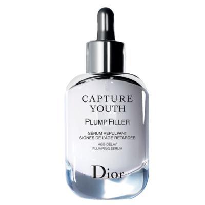 Sérum Anti-Idade Volumizador Dior - Capture Youth Plump Filler - 30ml