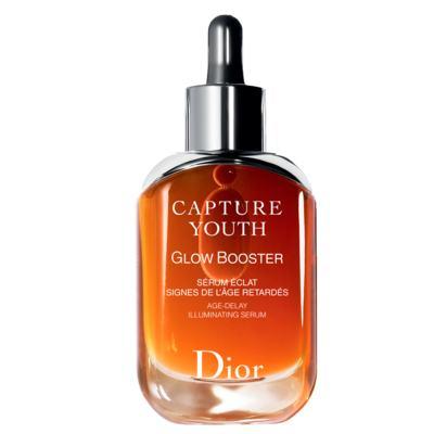 Sérum Iluminador Anti-Idade Dior - Capture Youth Glow Booster - 30ml