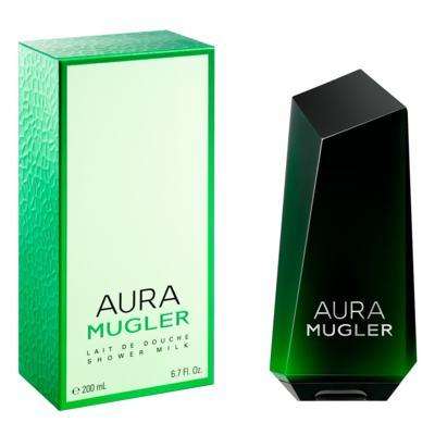 Imagem 2 do produto Hidratante Corporal Mugler - Aura Body Lotion - 200ml