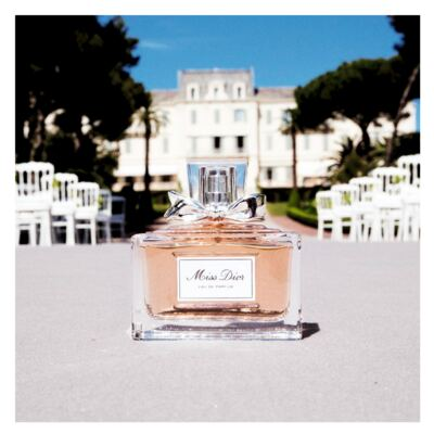 Imagem 3 do produto Miss Dior Dior - Perfume Feminino - Eau de Parfum - 100ml