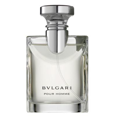 BVLGARI Pour Homme BVLGARI - Perfume Masculino - Eau de Toilette - 50ml