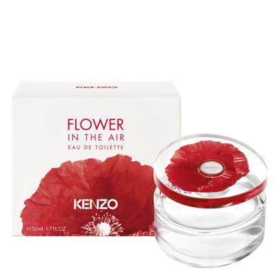 Imagem 2 do produto Flower In The Air Kenzo - Perfume Feminino - Eau de Toilette - 50ml