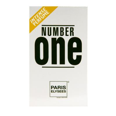 Imagem 2 do produto Number One Paris Elysees - Perfume Unissex - Eau de Toilette - 100ml