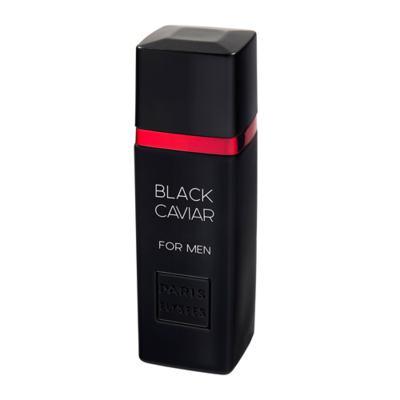 Black Caviar Paris Elysees - Perfume Masculino Eau de Toilette - 100ml