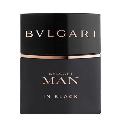 BVLGARI Man in Black BVLGARI - Perfume Masculino - Eau de Parfum - 30ml
