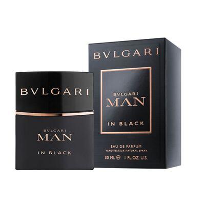 Imagem 2 do produto BVLGARI Man in Black BVLGARI - Perfume Masculino - Eau de Parfum - 30ml