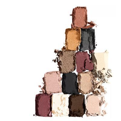 Imagem 3 do produto Paleta de Sombra Maybelline - The 24k Nudes Palette Gold - 1 Un