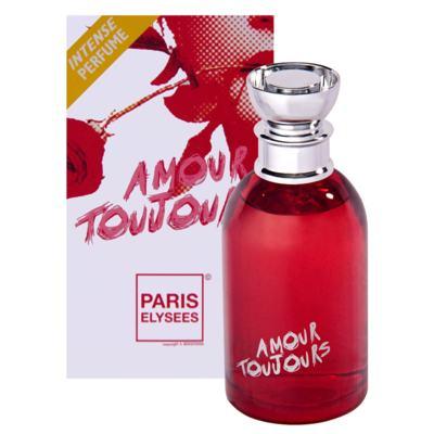 Imagem 2 do produto Amour Toujours Paris Elysees - Perfume Feminino - Eau de Toilette - 100ml