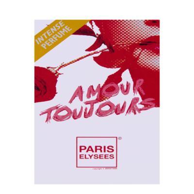 Imagem 3 do produto Amour Toujours Paris Elysees - Perfume Feminino - Eau de Toilette - 100ml