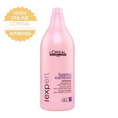L'Oréal Professionnel Lumino Contrast - Shampoo - 1500ml