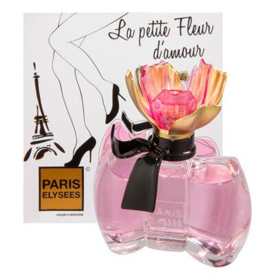 Imagem 2 do produto La Petite Fleur d'amour Paris Elysees - Perfume Feminino - Eau de Toilette - 100ml