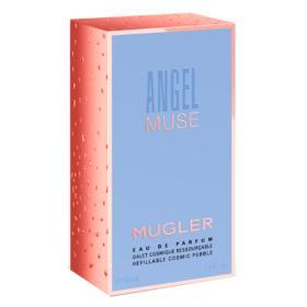Angel Muse Mugler - Perfume Feminino - Eau de Parfum - 50ml