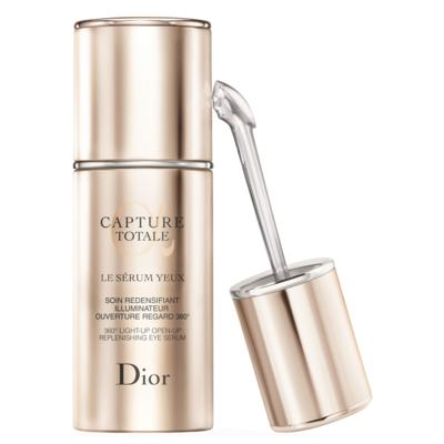 Soro Iluminador Dior Capture Totale Eye Serum 360º - 15ml