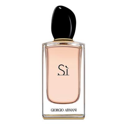 Si Giorgio Armani - Perfume Feminino - Eau de Parfum - 100ml