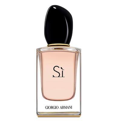 Si Giorgio Armani - Perfume Feminino - Eau de Parfum - 50ml