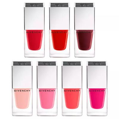 Imagem 3 do produto Le Vernis Givenchy - Esmalte - 03 - Rose Taffetas