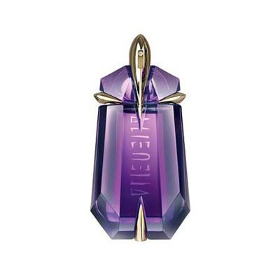 Alien Mugler Refilável - Perfume Feminino - Eau de Parfum - 30ml
