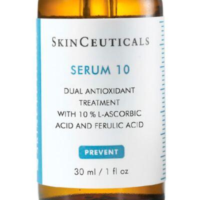 Imagem 2 do produto Serum 10 SkinCeuticals - Rejuvenescedor Facial - 30ml