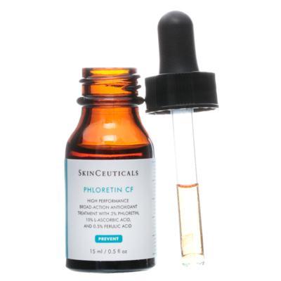 Imagem 4 do produto SkinCeuticals Phloretin CF SkinCeuticals - Rejuvenescedor Facial - 15ml
