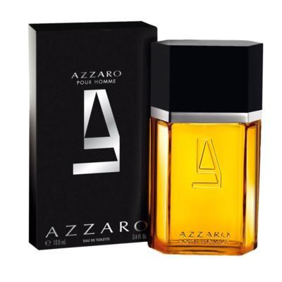 Imagem 5 do produto Azzaro Pour Homme Azzaro - Perfume Masculino - Eau de Toilette - 100ml