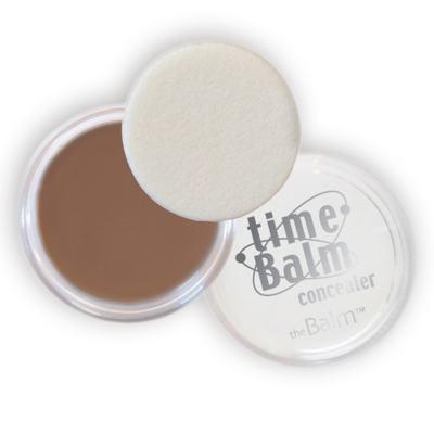 Time Balm Concealer The Balm - Corretivo - Dark