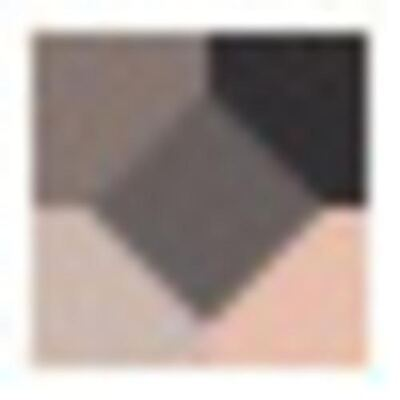 Imagem 2 do produto Sombra Hypnôse Star Eyes Palette Lancôme - Sombra Compacta - ST4 - Gris Fumé