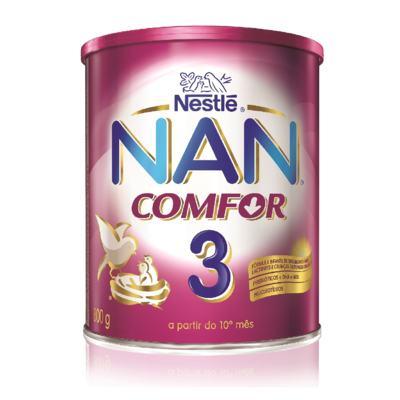 Nan Comfor 3 800g Vencimento 01/08/2019