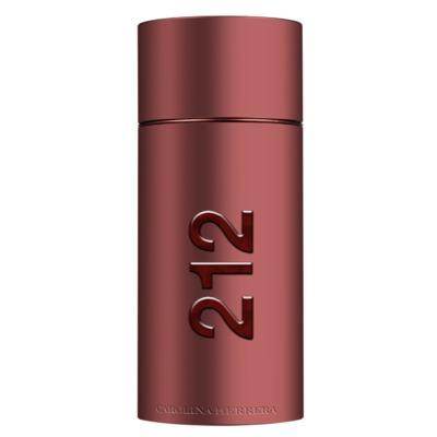 212 Sexy Men Carolina Herrera - Perfume Masculino - Eau de Toilette - 50ml