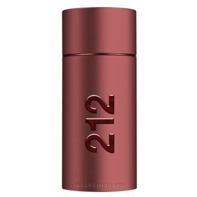 212 Sexy Men Carolina Herrera - Perfume Masculino - Eau de Toilette - 100ml