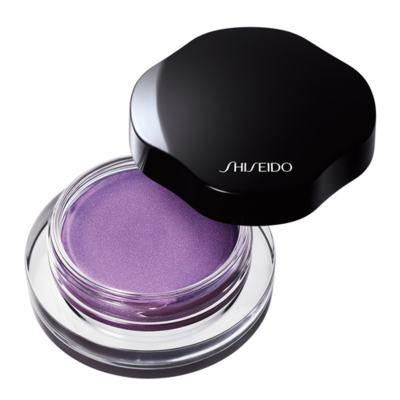 Shimmering Cream Eye Color Shiseido - Sombra - Purple Dawn