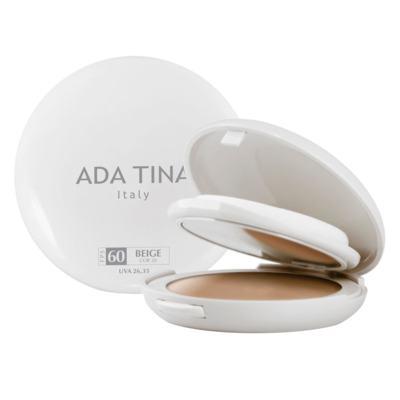 Imagem 1 do produto Normalize FT FPS 60 Compatto Ada tina - Protetor Solar - Beige