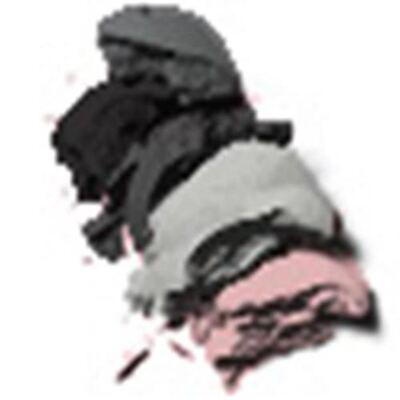 Imagem 3 do produto Sombra Hypnôse Drama Eyes Palette Lancôme - Paleta de Sombras - DR2 - Mon Smoky