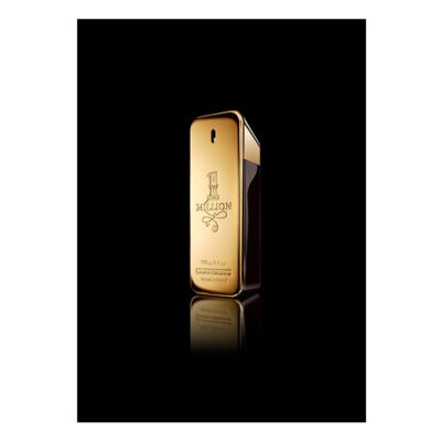 Imagem 4 do produto 1 Million Paco Rabanne - Perfume Masculino - Eau de Toilette - 200ml