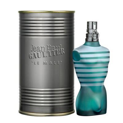 Perfume Le Male Jean Paul Gaultier - Perfume Masculino - Eau de Toilette - 40ml