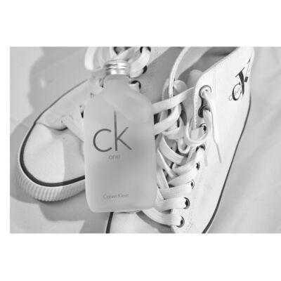 Imagem 4 do produto Ck One Calvin Klein - Perfume Unissex - Eau de Toilette - 100ml