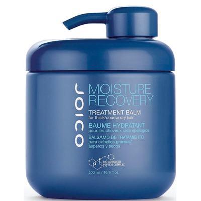 Imagem 1 do produto Joico Moisture Recovery Treatment Balm - Tratamento Hidratante - 500ml