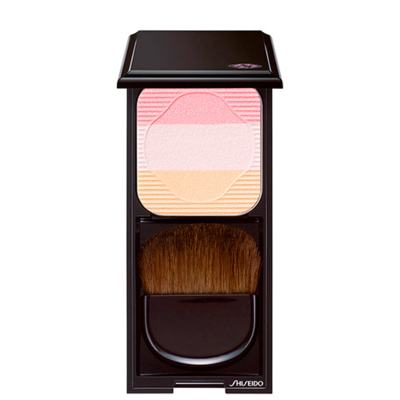 Face Color Enhancing Trio Shiseido - Blush - PK1