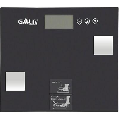 Imagem 1 do produto BALANÇA DIGITAL MILLENIUM PRETA CA7000 GLIFE - BALANCA DIGITAL MILLENIUM PRETA CA7000 GLIFE
