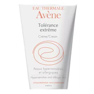 Imagem 2 do produto Avéne Tolérance Extrême Avène - Tratamento Facial para Peles Sensíveis - 50ml