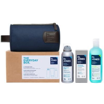 The Everyday Box Dr.Jones - Kit - Kit